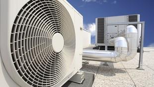 Sistemas de climatización industrial novedosos en Madrid