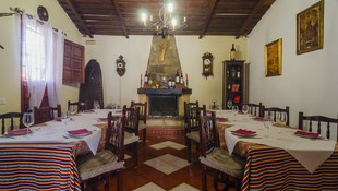 Restaurante para eventos familiares en Santa Cruz de Tenerife
