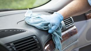 Limpieza del vehículo a domicilio en Reus