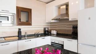 Apartamentos vacacionales en Ibiza