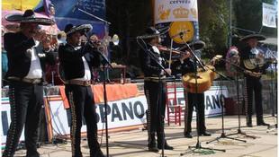 Serenata de Mariachi en Madrid