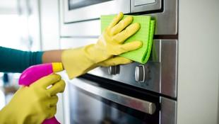 Limpiezas a domicilio