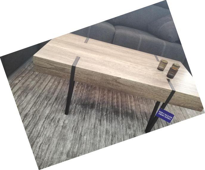 mesa centro 100 x 60