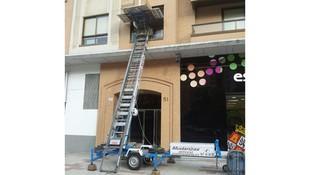 Mudanzas de pisos en Burgos