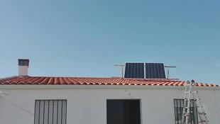 Energías renovables en Cáceres