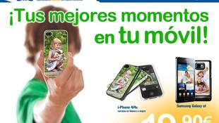 carcasas móviles