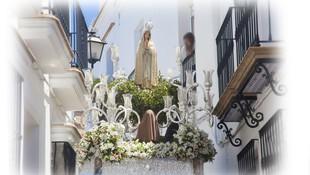 Estudio de fotografía en Montellano (Sevilla)