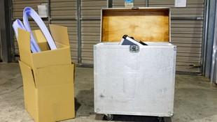 Servicio de embalaje en Gandía