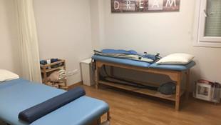 Clínica de fisioterapia en Málaga https://www.fisioterapiaequipo21.es/es/