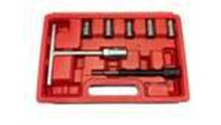 Kit de escariadores para inyectores