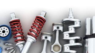 Especializados en recambios para vehículos industriales en Andalucía
