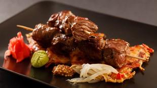 Restaurante asiático en Barcelona