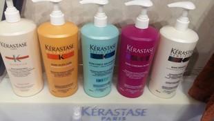 Productos para el tratamiento del cabello
