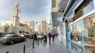 Exterior de nuestra óptica en Valencia