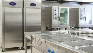 Maquinaria y mobiliario para hostelería