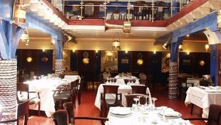 Restaurantes para bodas en Vizcaya