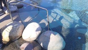 Personalizacion de piscinas Biodesign.