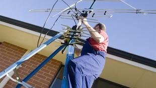 Instalación de antenas en Zaragoza