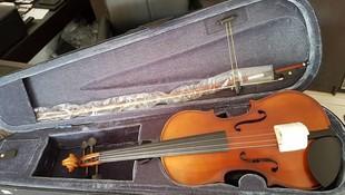 Venta de violines en nuestra tienda