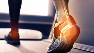 Ortopedia deportiva en Terrassa