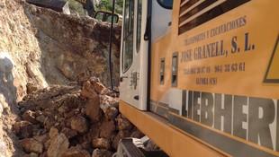 Transportes y excavaciones José Granell