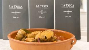 Tapa La Tasca