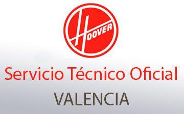 Servicio tecnico oficial HOOVER Valencia