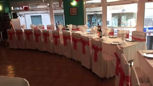 Celebraciones en Alicante