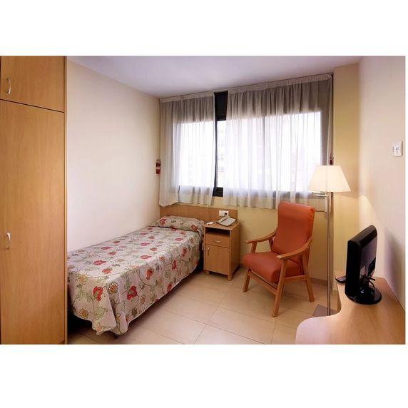 Residencia para mayores en Barcelona