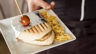 Carta de platos y menú diario