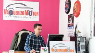 Confía en los profesionales de Vaquerizo Motor y renueva tu vehículo