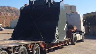 Especialistas en cargas y transportes especiales