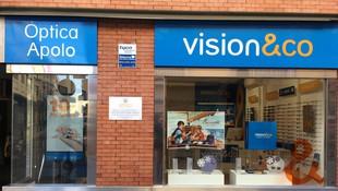 Adaptación de lentes de contacto en Ciudad Real