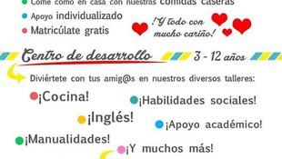 Escuela infantil bilingüe en Málaga