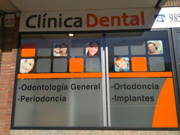 Ortodoncia invisible Oviedo