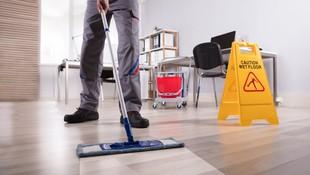 ¿Buscas una empresa de limpieza de oficinas en Las Rozas? Llámanos