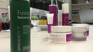 Productos dermatológicos en La Farmacia de Tarradellas
