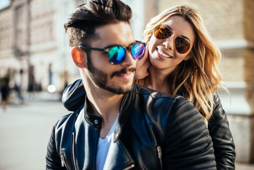 Gafas marca Getafe
