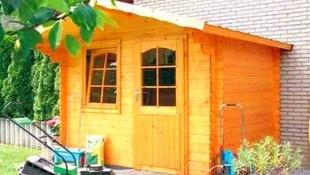 Csas de madera en Reus-Bricolatge Marti