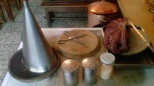 A Casa Do Pulpo - Cocina gallega