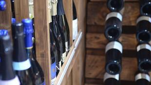 Venta de vinos de Alicante