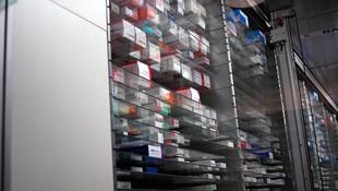 Farmacia en Córdoba