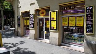 Hamburguesas de buey en Cornellá de Llobregat