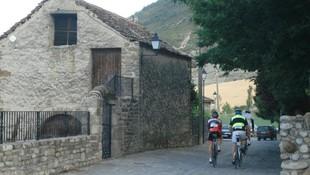 ofertas casas rurales para grupos Formigal