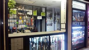 Reparación de paraguas en Madrid