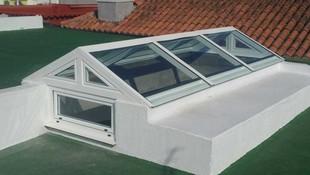 Carpintería metálica y PVC
