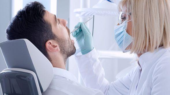 Estética dental en Ávila