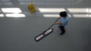Limpieza de comunidades de vecinos en Madrid Centro