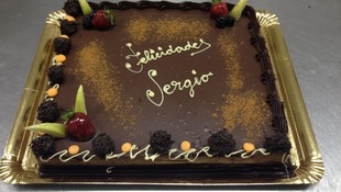 Tarta personalizadas en Jaén