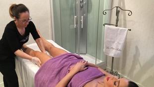 Tratamientos corporales en Valencia